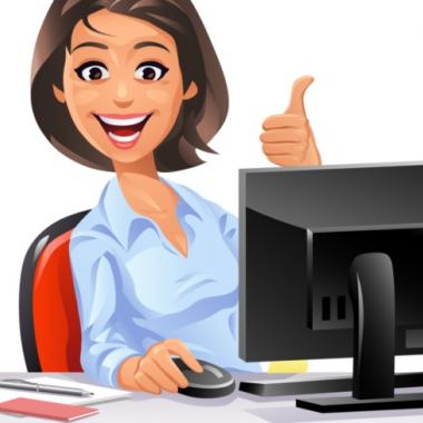 Компании «ЛАДА-МЕДИА» требуется специалист по договорной работе