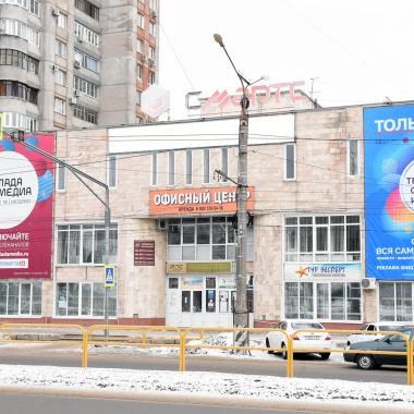 Интернет от ЛАДА-МЕДИА до 100 Мбит/сек стал доступен жителям еще нескольких домов в Центральном и Комсомольском районах!