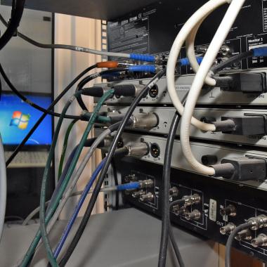 Компании ЛАДА-МЕДИА требуется ведущий инженер службы эксплуатации линейных сетей телевещания и сетей передачи данных