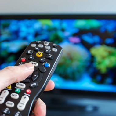 Изменения в расстановке телеканалов пакетов